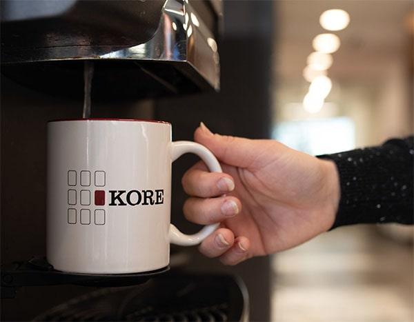 KORE Coffee