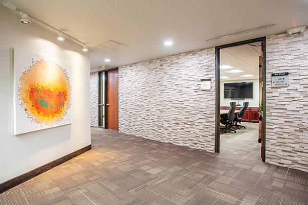Private Executive Suites