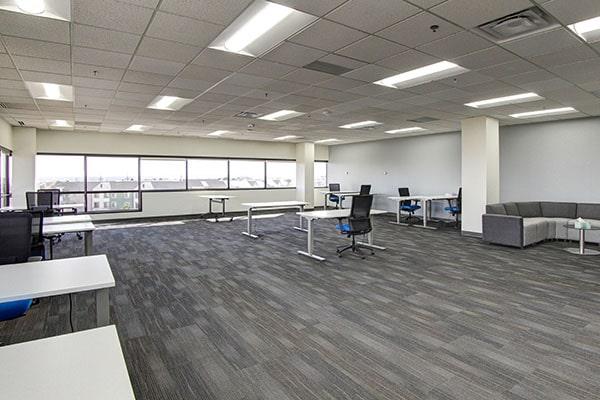 Enterprise Suites Office Space