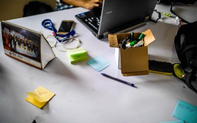 How to Use Your Office Space Properly To Maximize Productive & Efficiency!