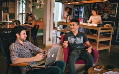 7 Strategies To Engage Remote Employees